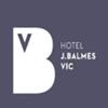 Hotel J.Balmes Vic